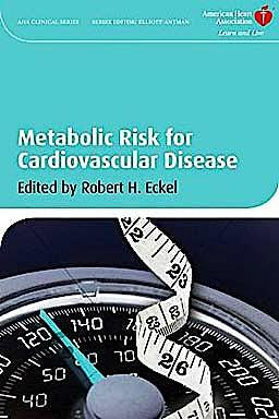 Portada del libro 9781405181044 Metabolic Risk for Cardiovascular Disease