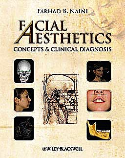 Portada del libro 9781405181921 Facial Aesthetics. Concepts and Clinical Diagnosis