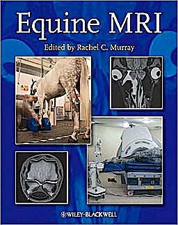 Portada del libro 9781405183048 Equine Mri
