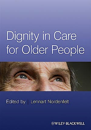 Portada del libro 9781405183420 Dignity in Care for Older People
