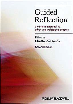 Portada del libro 9781405185684 Guided Reflection: A Narrative Approach to Advancing Professional Practice