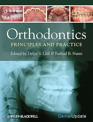 Portada del libro 9781405187473 Orthodontics: Principles and Practice