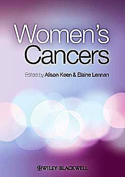 Portada del libro 9781405188517 Women's Cancers