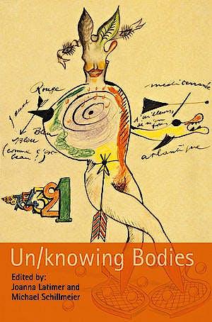 Portada del libro 9781405190831 Un/knowing Bodies