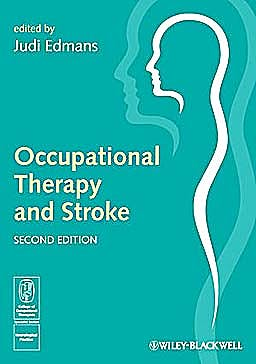 Portada del libro 9781405192668 Occupational Therapy and Stroke