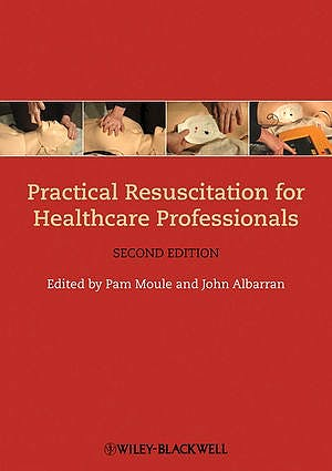 Portada del libro 9781405193542 Practical Resuscitation for Healthcare Professionals