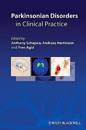 Portada del libro 9781405196017 Parkinsonian Disorders in Clinical Practice