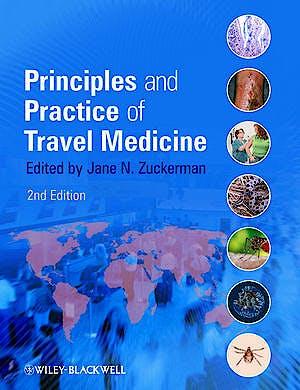 Portada del libro 9781405197632 Principles and Practice of Travel Medicine