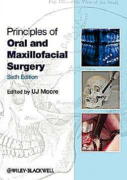 Portada del libro 9781405199988 Principles of Oral and Maxillofacial Surgery