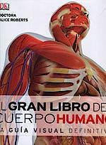 Portada del libro 9781405347495 El Gran Libro del Cuerpo Humano