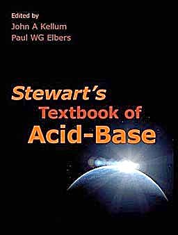 Portada del libro 9781409254706 Stewart's Textbook of Acid-Base