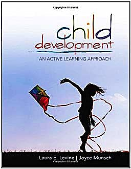 Portada del libro 9781412968508 Child Development. an Active Learning Approach