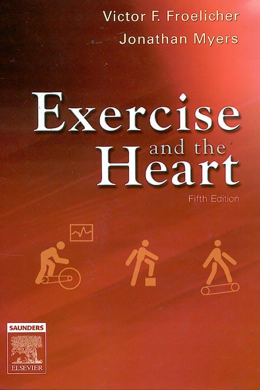 Portada del libro 9781416003113 Exercise and the Heart