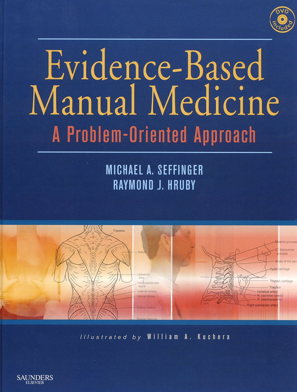 Producto: Evidence-Based Manual Medicine. a Problem-Oriented Approach + Dvd