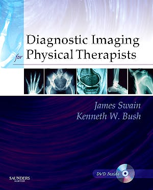 Portada del libro 9781416029038 Diagnostic Imaging for Physical Therapists + Dvd