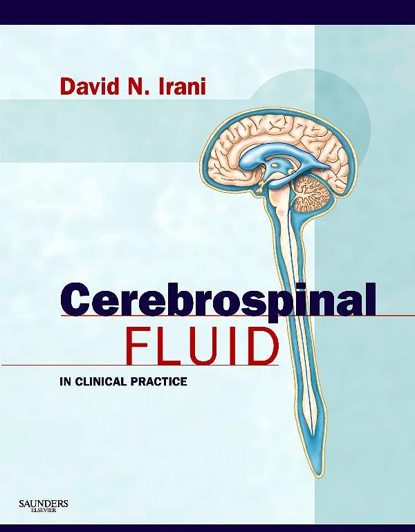 Portada del libro 9781416029083 Cerebrospinal Fluid in Clinical Practice