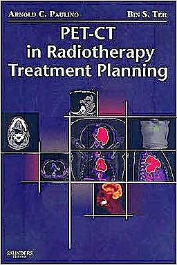 Portada del libro 9781416032243 Pet-Ct in Radiotherapy Treatment Planning