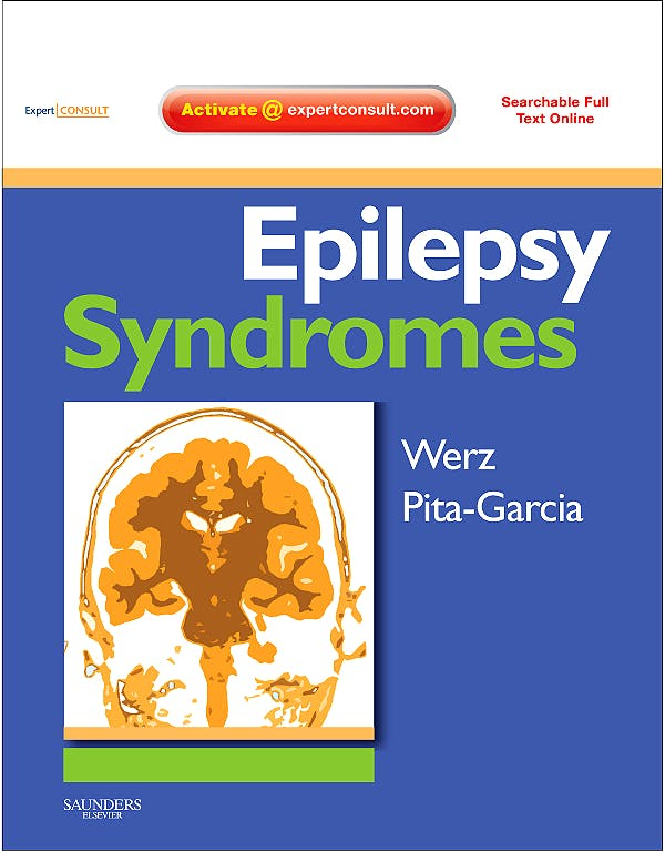 Portada del libro 9781416048336 Epilepsy Syndromes + Dvd (Online and Print)