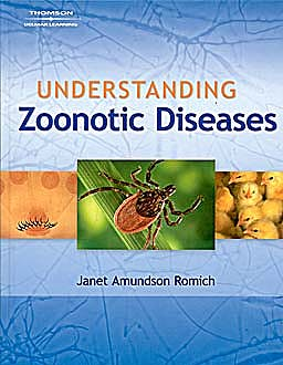 Portada del libro 9781418021030 Understanding Zoonotic Diseases