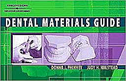 Portada del libro 9781418051990 Dental Materials Guide