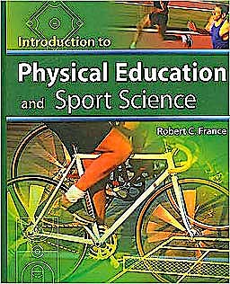 Portada del libro 9781418055295 Introduction to Physical Education and Sport Science