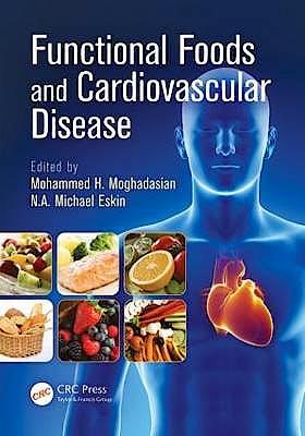 Portada del libro 9781420071108 Funcional Foods and Cardiovascular Disease