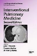 Portada del libro 9781420081848 Interventional Pulmonary Medicine