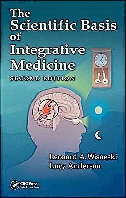 Portada del libro 9781420082906 The Scientific Basis of Integrative Medicine