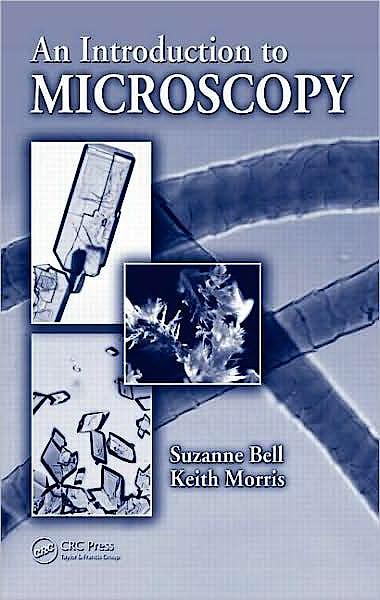 Portada del libro 9781420084504 An Introduction to Microscopy