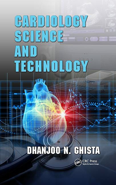 Portada del libro 9781420088069 Cardiology Science and Technology