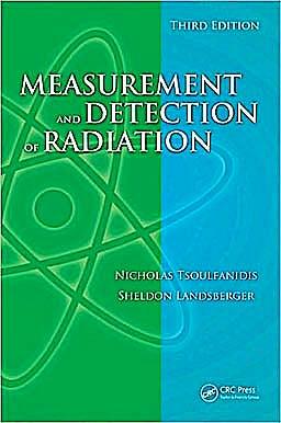 Portada del libro 9781420091854 Measurement and Detection of Radiation