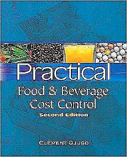 Portada del libro 9781428335448 Practical Food & Beverage Cost Control