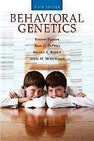 Portada del libro 9781429242158 Behavioral Genetics