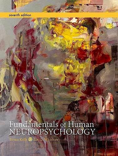 Portada del libro 9781429282956 Fundamentals of Human Neuropsychology