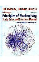 Portada del libro 9781429294768 The Absolute, Ultimate Guide for Lehninger Principles of Biochemistry. Study Guide and Solutions Manual