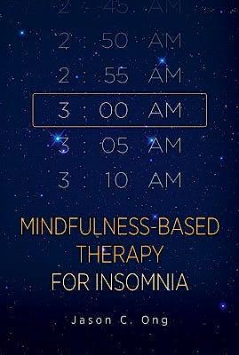 Portada del libro 9781433822414 Mindfulness-Based Therapy for Insomnia