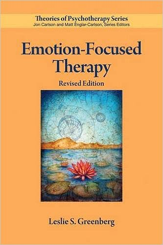 Portada del libro 9781433826306 Emotion-Focused Therapy (Revised Edition) (Theories of Psychotherapy)