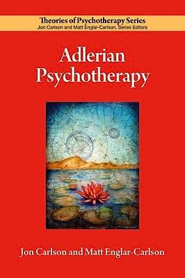 Portada del libro 9781433826597 Adlerian Psychotherapy