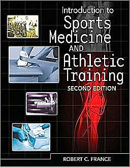 Portada del libro 9781435464360 Introduction to Sports Medicine and Athletic Training