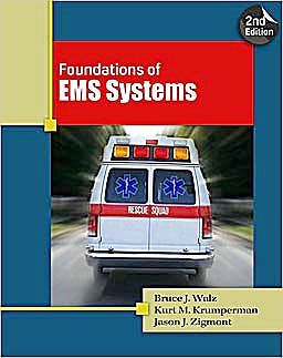 Portada del libro 9781435480278 Foundations of Ems Systems