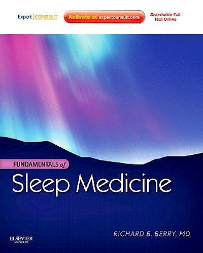 Portada del libro 9781437703269 Fundamentals of Sleep Medicine (Online and Print)