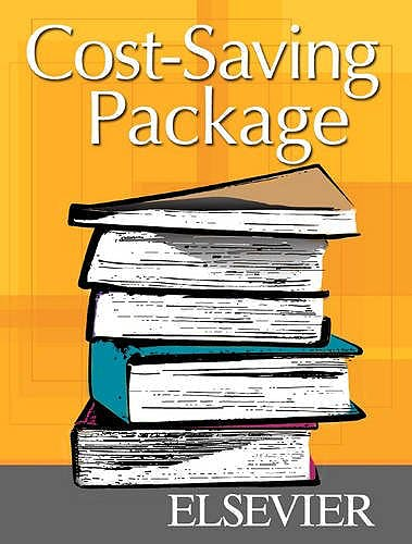 Portada del libro 9781437706727 Mosby's Pharmacy Technician - Text and Workbook Package. Principles and Practice