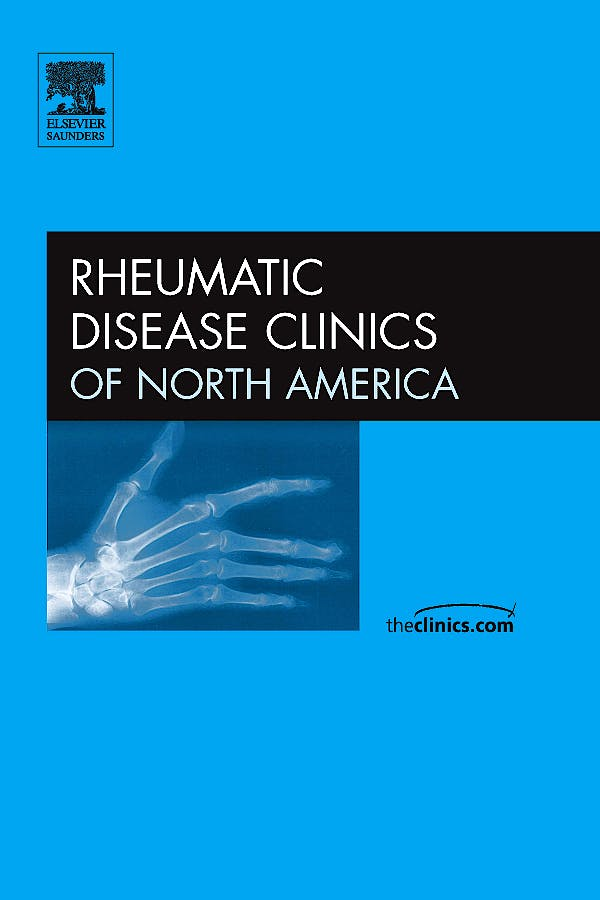 Portada del libro 9781437709346 Quantitative Assessment of Musculoskeletal Conditions in Standard Clinical Care. an Issue of Rheumatic Disease Clinics Volume 35-3