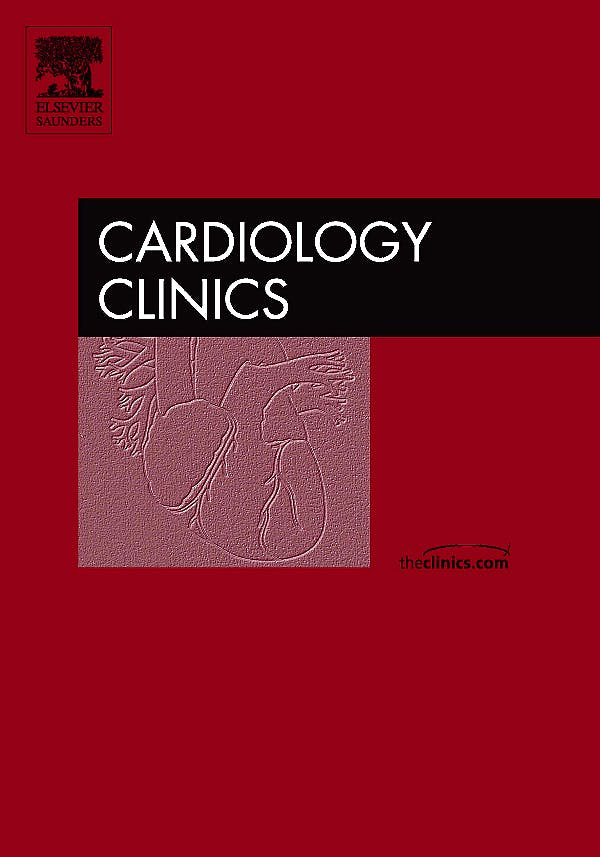 Portada del libro 9781437718003 Advanced Applied Interventional Cardiology , an Issue of Cardiology Clinics Volume 28-1