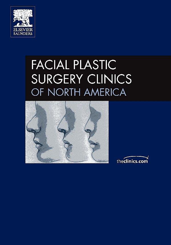 Portada del libro 9781437718195 Considerations in Non-Caucasian Facial Plastic Surgery, an Issue of Facial Plastic Surgery Clinics Volume 18-1
