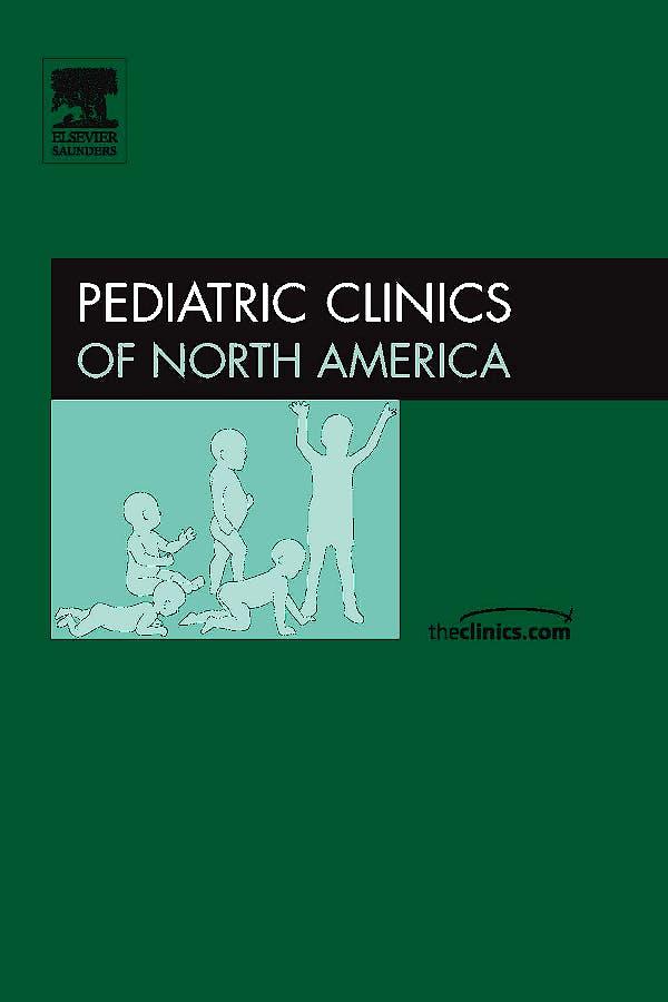 Portada del libro 9781437718522 Bone Marrow Transplantation, an Issue of Pediatric Clinics Volume 57-1