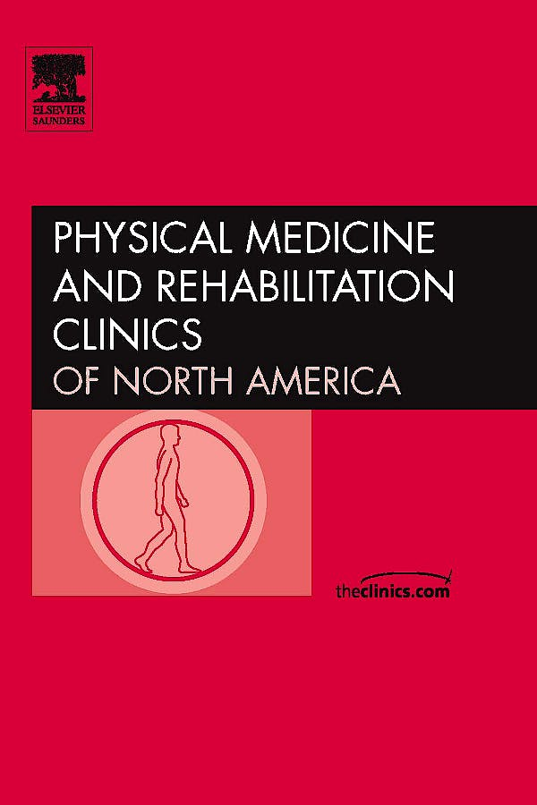 Portada del libro 9781437718591 Quality of Life, an Issue of Physical Medicine and Rehabilitation Clinics, Vol. 21-1