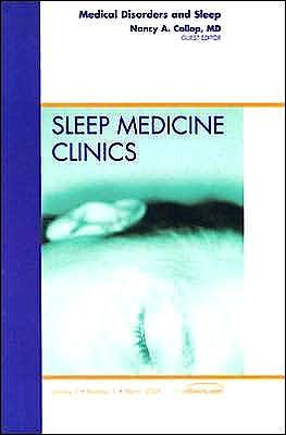 Portada del libro 9781437718713 Dental Sleep Medicine, an Issue of Sleep Medicine Clinics, Vol. 5-1