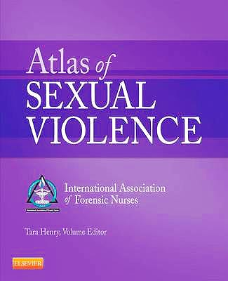 Portada del libro 9781437727838 Atlas of Sexual Violence