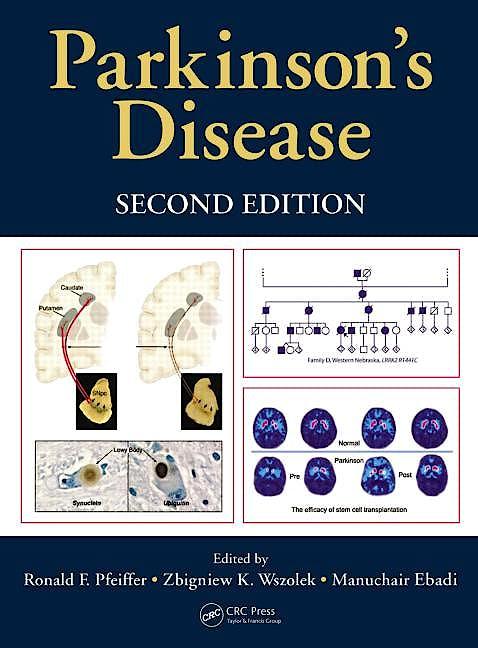 Portada del libro 9781439807149 Parkinson's Disease